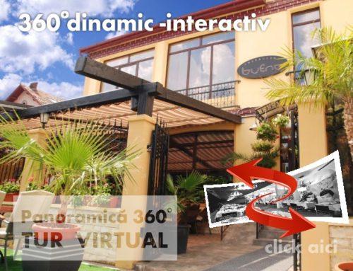 Fotografie Panoramica 360