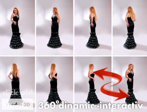 Fotografie PRODUS 3D